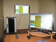 В листопаді 2008 року ввели в експлуатацію ЦПК в місті Миколаїв (19 світлофорних об`єктів), в грудні 2008 року  запустили ЦПК в місті Кременчук (19 світлофорних об`єктів) height=